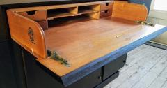Edmond Spence Edmond J Spence Drop Front Desk for Industria Mueblera S A Mexico 1960 - 1148454