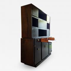 Edmond Spence Edmond J Spence Drop Front Desk for Industria Mueblera S A Mexico 1960 - 1148466