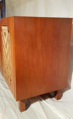 Edmond Spence Mahogany Sideboard Buffet Edmond Spence Industria Mueblera S A circa 1950s - 1847407