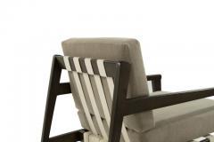 Edmond Spence Rare Edmond Spence Strapped Lounge Chairs - 1118894