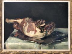 Edmund Pick Morino Still Life With Ham - 1192772