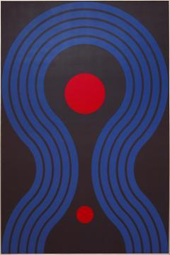 Edna Wright Andrade Presence II - 859376
