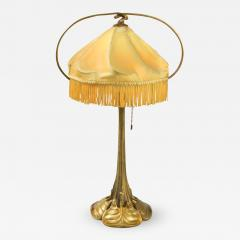 Edouard Colonna Boudoir Lamp by Edouard Colonna - 376675