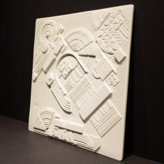 Eduardo Paolozzi Eduardo Paolozzi Plaque for Rosenthal - 762932