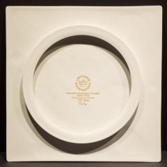 Eduardo Paolozzi Eduardo Paolozzi Plaque for Rosenthal - 762934
