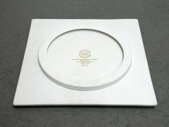 Eduardo Paolozzi Year Plate by Eduardo Paolozzi for Rosenthal - 687917