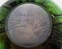 Edward Hald Edward Hald Fish Graal Vase - 716083