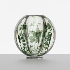 Edward Hald Graal Fish vase - 1027584