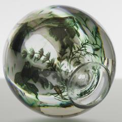 Edward Hald Graal Fish vase - 1027585