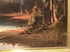 Edward Hill Mount Hood Oregon - 2063859