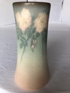 Edward T Hurley Rookwood Pottery Vase - 1647157