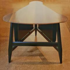 Edward Wormley 1950s Mid Century Modern Edward Wormley Magazine Table - 2017544