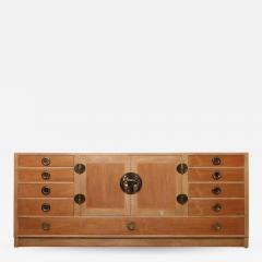 Edward Wormley Cabinet Designed by Edward Wormley for Dunbar - 1018171