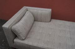 Edward Wormley Custom Daybed in the Style of Midcentury Dunbar - 1148597