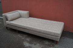 Edward Wormley Custom Daybed in the Style of Midcentury Dunbar - 1148598