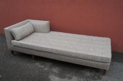 Edward Wormley Custom Daybed in the Style of Midcentury Dunbar - 1148599