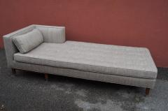 Edward Wormley Custom Daybed in the Style of Midcentury Dunbar - 1148600