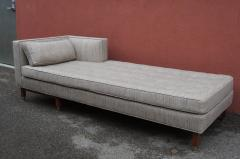 Edward Wormley Custom Daybed in the Style of Midcentury Dunbar - 1148603