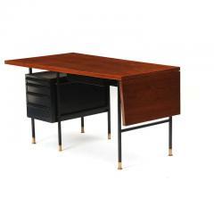 Edward Wormley Drop Leaf Desk Maunfactured by Dunbar - 901172