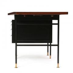 Edward Wormley Drop Leaf Desk Maunfactured by Dunbar - 901173