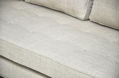 Edward Wormley Dunbar Curved Back Sofa by Edward Wormley - 451224