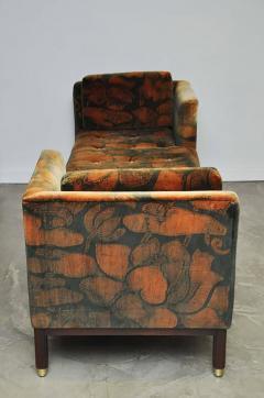 Edward Wormley Dunbar Tete a tete Sofas by Edward Wormley - 453239