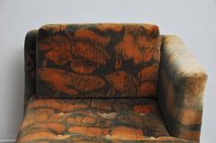 Edward Wormley Dunbar Tete a tete Sofas by Edward Wormley - 453240