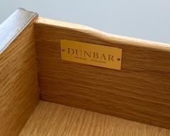 Edward Wormley Dunbar Woven Front Sideboard Cabinet by Edward Wormley - 1360163