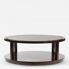 Edward Wormley EDWARD WORMLEY MAHOGANY LOW TABLE - 1188033