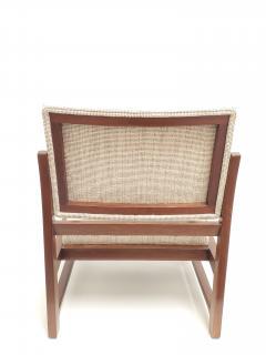 Edward Wormley Ed Wormley Open Arm Chairs for Dunbar - 2075209