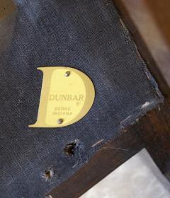 Edward Wormley Edward Wormley 3 Seat Bench in Mahogany Dunbar Custom Order - 1792877
