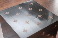 Edward Wormley Edward Wormley Design Cube Tables for Dunbar - 2016485