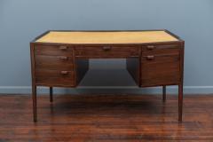 Edward Wormley Edward Wormley Desk for Dunbar with Armchair - 1906366