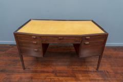 Edward Wormley Edward Wormley Desk for Dunbar with Armchair - 1906367