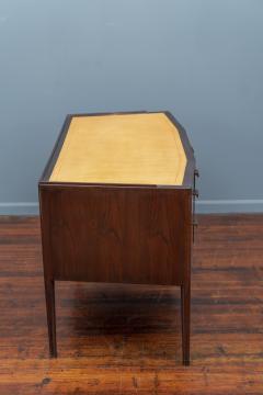 Edward Wormley Edward Wormley Desk for Dunbar with Armchair - 1906374
