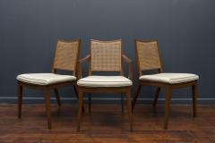 Edward Wormley Edward Wormley Dining Chairs for Dunbar - 391634