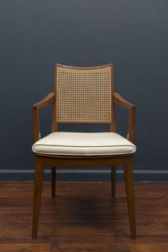 Edward Wormley Edward Wormley Dining Chairs for Dunbar - 391635