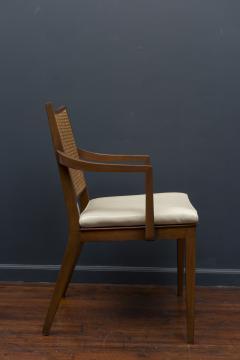 Edward Wormley Edward Wormley Dining Chairs for Dunbar - 391636