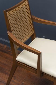 Edward Wormley Edward Wormley Dining Chairs for Dunbar - 391637