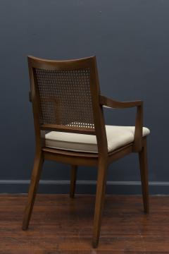 Edward Wormley Edward Wormley Dining Chairs for Dunbar - 391638