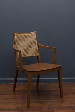 Edward Wormley Edward Wormley Dining Chairs for Dunbar - 391640