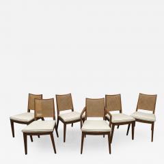 Edward Wormley Edward Wormley Dining Chairs for Dunbar - 393046