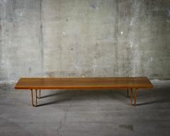 Edward Wormley Edward Wormley Long John Table - 396249