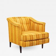 Edward Wormley Edward Wormley Lounge Chair for Dunbar Reupholstery Needed - 526345