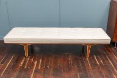 Edward Wormley Edward Wormley Serene Bench for Dunbar - 1065746