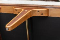 Edward Wormley Edward Wormley Serene Bench for Dunbar - 1065753