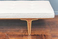 Edward Wormley Edward Wormley Serene Bench for Dunbar - 1994044