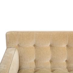 Edward Wormley Edward Wormley Tufted Sofa with Mahogany Legs 1951 - 2014990
