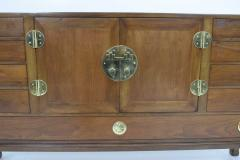 Edward Wormley Edward Wormley for Dunbar Cabinet with Brass Hardware 1950s - 1467121