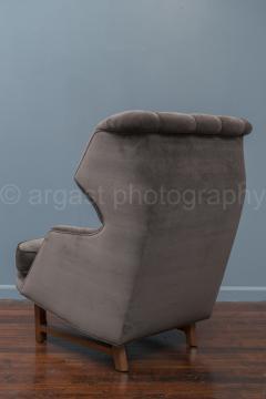 Edward Wormley Edward Wormley for Dunbar Janus Wing Chair - 1167898